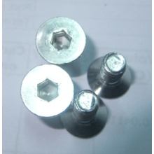 Aluminum Screw Without Surface Treatment for Australia
