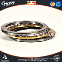 Fabricante original do rolamento de China da esfera de pressão / tamanhos do rolamento de rolo (51230M / 51232M / 51234M / 51236M / 51238M)