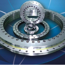 (RB9016)Cross cylindrical roller bearing