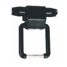 Jdl-T Series Whole Type Isolated Ground Clamp