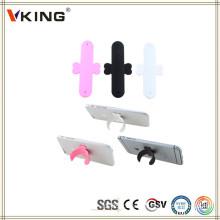 Produit populaire en Chine Étui pour téléphone propre au silicone