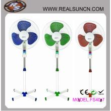 Stand Fan Pedestal Fan Piano Design Fs40-7