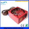 2016 fuente de alimentación de la fuente de alimentación de la PC de la fuente de la fuente libre de la fuente de la venta caliente de calidad superior ATX PSU SMPS con la energía verdadera 400W