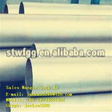 Q195 Kohlenstoff galvanisierte Stahlrohr nahtlose kalte gezogene Stahlrohre