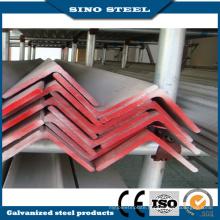 Prime Q195 Grade Gi Galvanized Steel Angle Bar