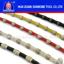 Good Quality Stone Cutting Wire Saw for Sale