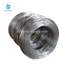 bare aluminum conductor wire acsr wolf conductor 30/2.59 7/2.59