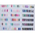 Color Confetti and Design Chart DSC02297