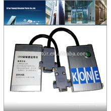 Kone decodificador de ascensor KM878240G01elevator herramienta de servicio para las piezas de ascensor Kone ascensor