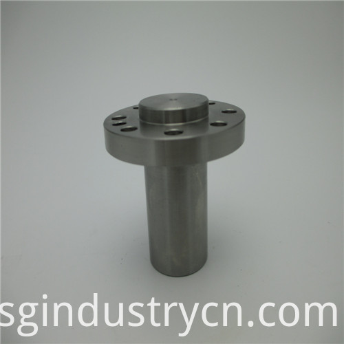 Turning CNC Mechanical Parts