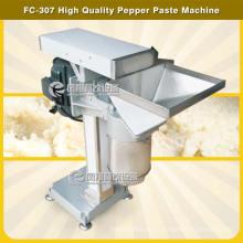 FC-307 Tipo grande máquina de pulir de ajo y pimienta