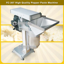 FC-307 Large Type Garlic and Pepper Grinding Machine