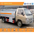 FOTON Forland 4x2 small oil tanker truck