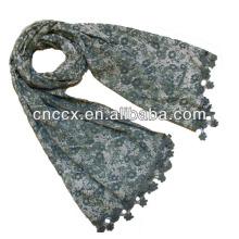 Lenços de Caxemira PK17ST265