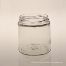 Garrafa de Vidro de Cilindro de 210ml / Garrafa de Embalagem