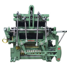 Double Lift Mechanical Jacquard
