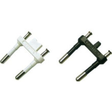 GERMANY/FRANCE 2-PIN insert plugs