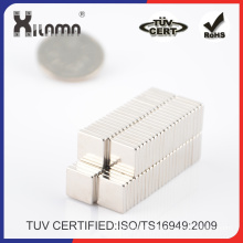 Neodymium Block Permanent Strong Magnet Rare Earth Industry Magnet