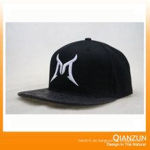 Großhandel Hut und Cap Custom Mesh Trucker Snapback Caps