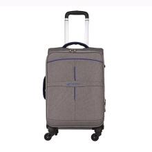 Simple style eva  swivel universal wheels luggage