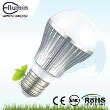 iluminação conduzida chinesa da luz de bulbo 5w