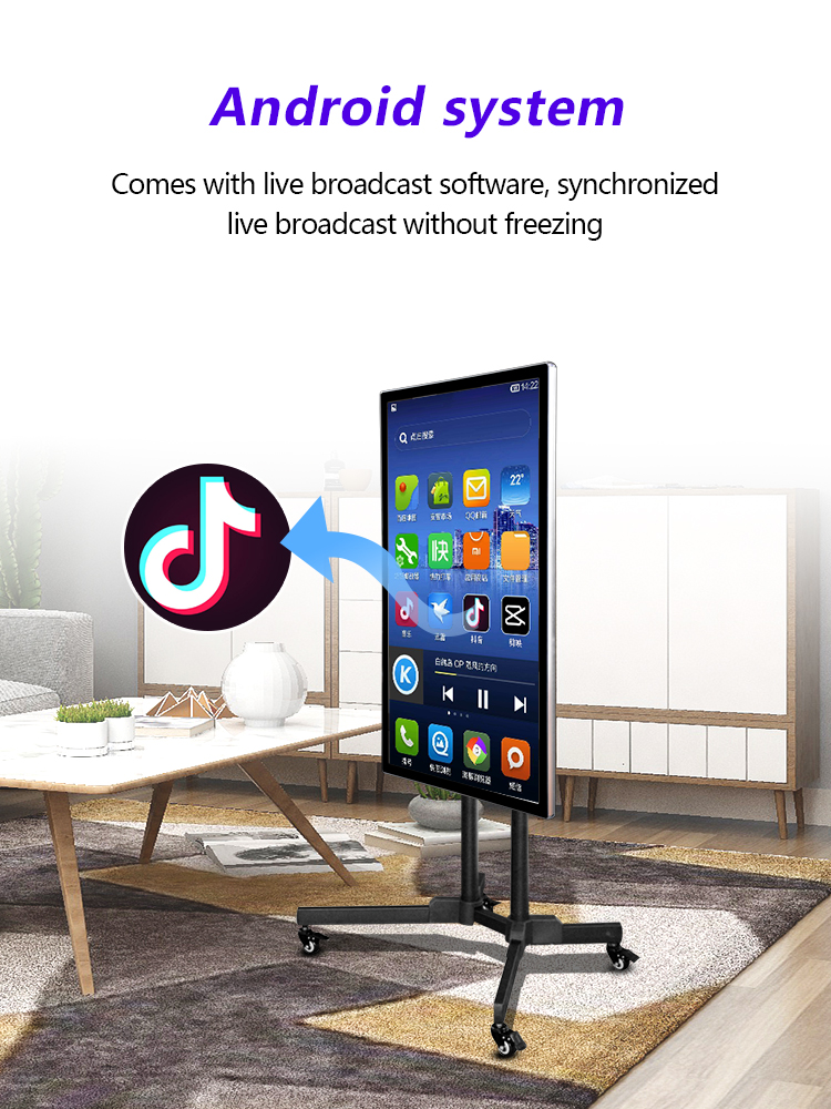 live broadcast touch screen 04