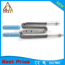 electric stainless steel industrial air heater