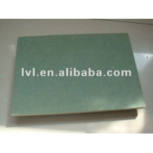 Placa chinesa do MDF da colagem do moistureproof E1