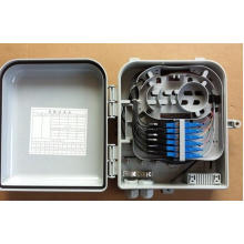 12cores FTTH Fiber Distribution Box -Adapter Type