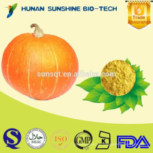 Dried vegetable powder Pumpkin Powder/Pumpkin fruit Powder for making yogurt