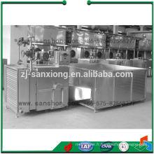Machine de séchage usée à la vapeur en Chine