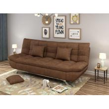 Home Office Modern Convertible Fabric Sofa