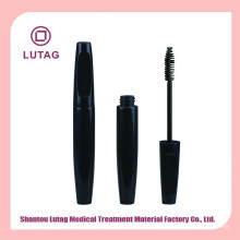 Plastic Cosmetic Packaging plastic empty mascara container