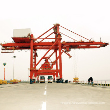 STS type 60 ton quayside container gantry crane factory price