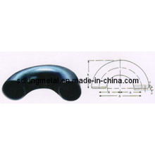 Carbon Steel Short Radius 180 Elbow