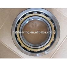 Chrome steel GCR15,GCR15Mn angular contact ball bearing 7304 BEGBP