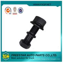 Fxd Double Ended 22X125cm Wheel Hub Bolt for BPW