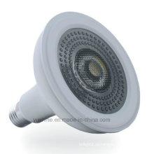 Bombilla LED PAR38 18W con COB