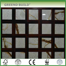 Mosaic sapphire art wood parquet floor