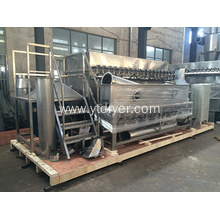 XF series vibrating fluid bed dryer price