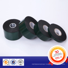 Double Sided Foam Tape for Automible Decoration, Green