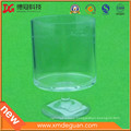 High Quality Plastic Cocktail Goblet for Bar