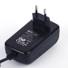 Factory Supplier for China Wall Mount Power Adapter,Wall Adapter Power Supply,Wall-Wart Power Supply,Wall Adapter Manufacturer 12V3A AC DC adapter European plug with CE GS TUV approval supply to Germany Suppliers