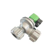 1 inch solenoid valve 220V communication