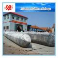 High bearing marine ship launching and landing ship airbag