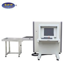 bon scanner de bagages de haute vitesse de rayon X de bonne qualité