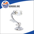 Hot Sale Rose Crystal Curtain Tie Back Hooks