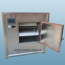 Nasan Nb Model Microwave Drying Equipment