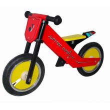 """Wooden Bike 12 """"Fareli / Baby Rider Spielzeug / Fahrrad / Scooter / Baby Spielzeug"""