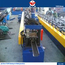 Türrahmen & Fensterrahmen roll bilden Maschine Maschine Stahl-panel